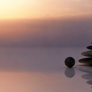 Hypnosis for balance and calm